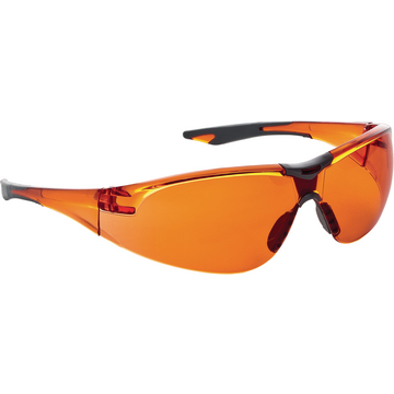 Brille Arty 270, orange